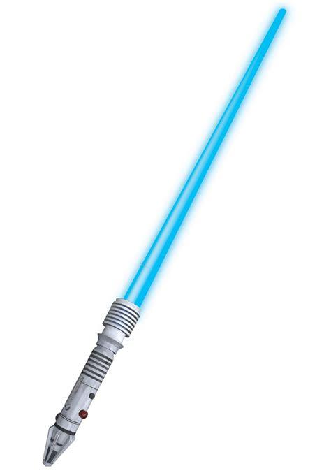 wars lightsaber light plo koon lightsaber jedi master light saber