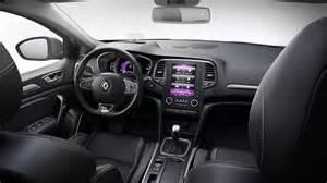 Renault Megane Bose Edition Neuer Renault Megane Grandtour Kombi Renault 214 Sterreich