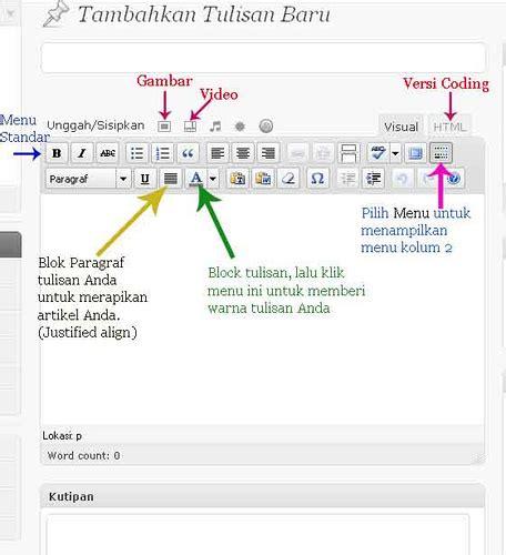Cara Menulis Makalah Filsafat S Stramel cara membuat tulisan yang baik pemula amanah weblog s