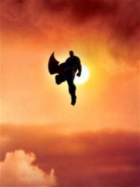 Superman Shadow superman shadow wallpaper 240x320 wallpoper 40231
