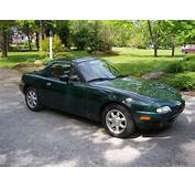 Mazda Miata 1991 Review Amazing Pictures And Images
