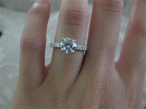 rings for small fingers wedding promise