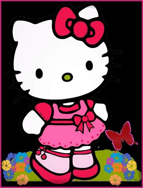 imagenes uñas de hello kitty imagene de hello kitty para colorear archivos imagenes
