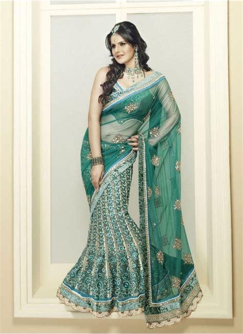 ghagra style saree draping ghagra style saree what women wear pinterest