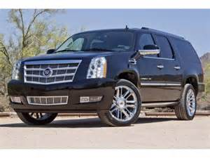 Cadillac Escalade Platinum For Sale Used 2012 Cadillac Escalade Esv Platinum Awd For Sale