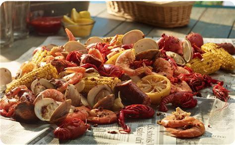 Garden And Gun Low Country Boil Image Gallery Low Country Boil