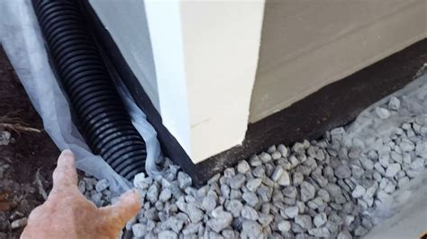 AppleDrains ? French Drain, Yard Drain, Crawl Space