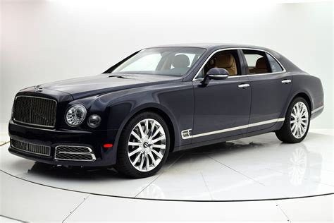 bentley cost new new 2017 bentley mulsanne for sale special pricing fc