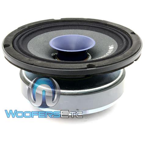 sp2 654 soundstream 6 5 quot 225w max 2 way pro audio speaker