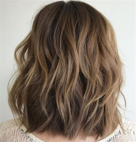 80 sensational medium length haircuts for thick hair in