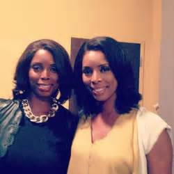tasha smith twin sister