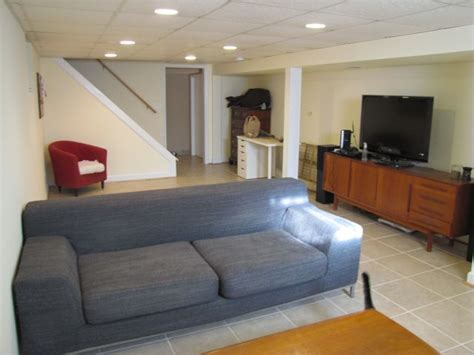 basement furniture layout basement makeover part 1 let s re think everything