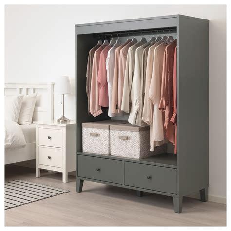 Wardrobes Ikea by Bryggja Open Wardrobe Grey Ikea Hong Kong