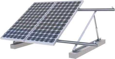 a frame kit a frame mounting kit ground mounting frames solar