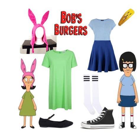 bob s best 25 bobs burgers costume ideas on tina