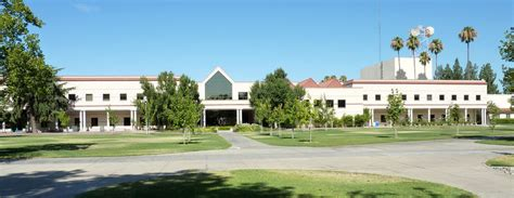 Cal State Fullerton Mba Ranking by California State Fresno