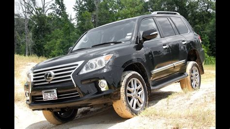 lifted lexus lx 570 best cars 2016 lexus lx 570 firt test drive