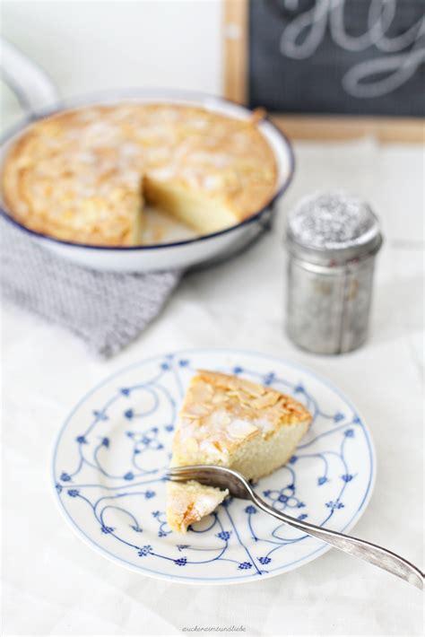 einfaches kuchen rezept einfaches rezept f 252 r schwedischen mandelkuchen