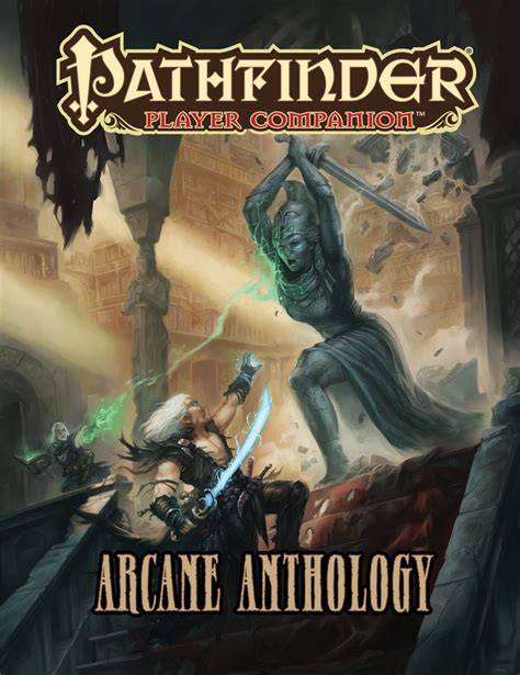 pathfinder player companion potions poisons books paizo pathfinder player companion arcane anthology