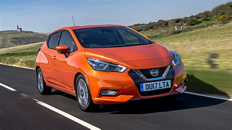nissan march all new nissan march debuts 2 turbo engines 5 speed