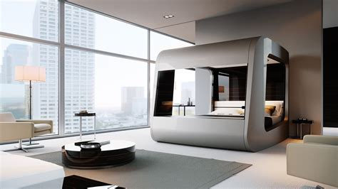 hican bed hican the world s most revolutionary smart bed