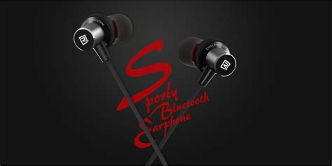 Original Remax Rb S5 Headset Bluetooth Sporty Design remax rb s7 sports bluetooth in ear headphone earphone