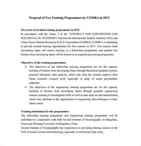 workshop program template templates 25 free sle exle