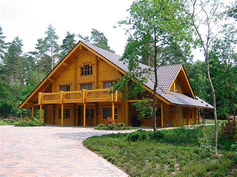 Haus Kaufen Holzhaus by Lerg Holzhaus Holzh 228 User Blockh 228 User Massivh 228 User