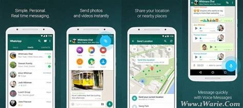 whatsapp full version free download for android whatsapp messenger apk for android 2 3 6 download free