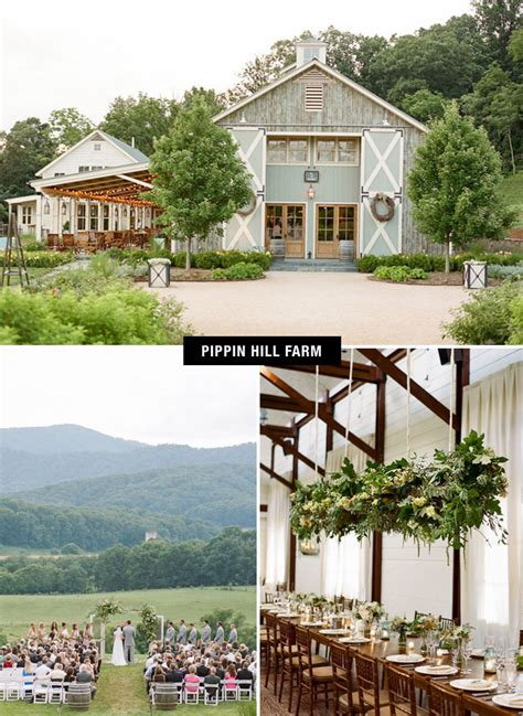 Green Bedrooms the 24 best barn venues for your wedding green wedding