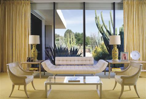 palm springs interior design palm springs interior designer billy haines the