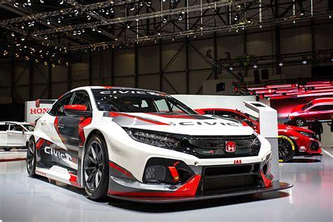 Jas Motor jas motorsport civic type r tcr photo image gallery