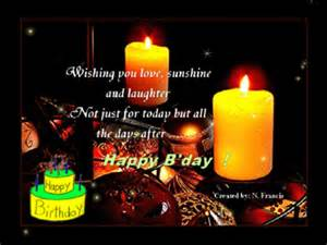 birthday wishes to special ones free happy birthday
