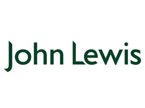 John Lewis logo and signage graphic design   Yellow Jersey