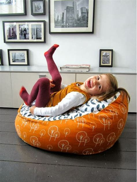 diy bean bag chair without sewing baby bean bag straightgrain a about sewing diy