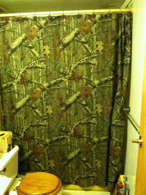 camo curtains walmart camo shower curtain purchased at walmart around 15