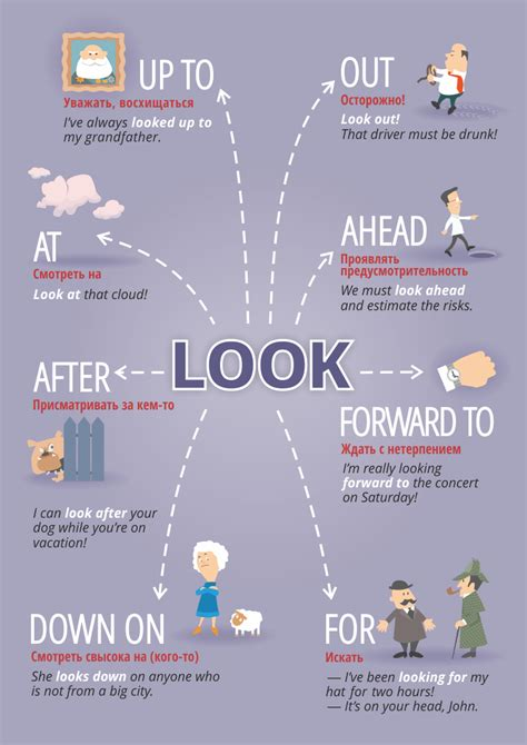60 useful phrasal verbs with take with meaning and phrasal verbs infographics english