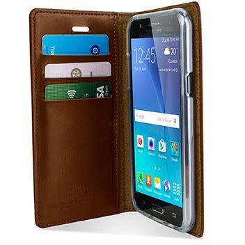 Samsung Note 3 Blue Moon Flip Warna Brown Goospery Cover Mercury mercury blue moon flip samsung galaxy j5 2015 wallet brown