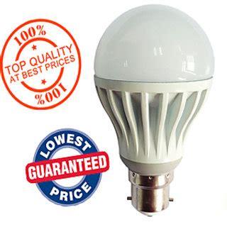 Bohlam Lu Led Emergency Arashi 9 Watt 9w 3 set of 5 7w led bulb