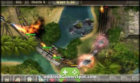 defence zone 2 hd apk defense zone hd apk free