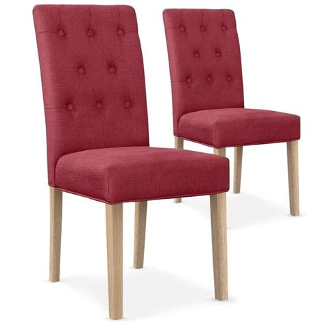 amazon chaise chaise capitonnee amazon