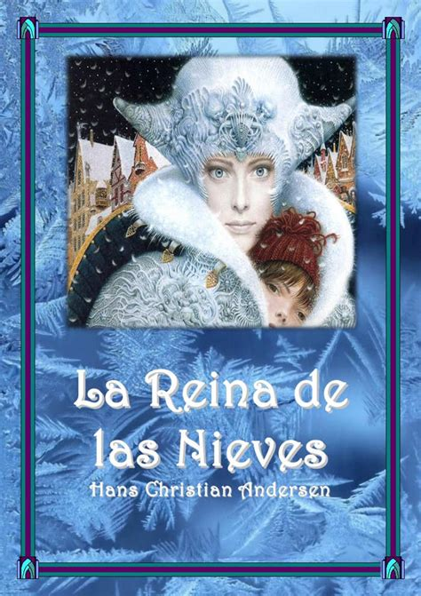 la reina de las nieves de andersen planetalibro net