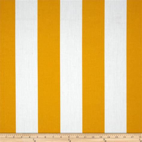 Vertical Stripe premier prints indoor outdoor vertical stripe citrus yellow discount designer fabric fabric