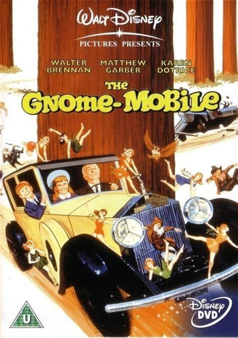 the gnome mobile the gnome mobile review 1967 roger ebert