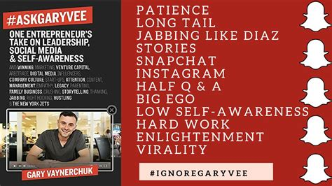 entrepreneur voices on effective leadership books gary vaynerchuk askgaryvee entrepreneurs take on