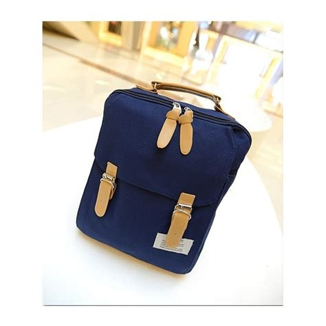 P69 Tas Ransel Korea Import Wanita Dompet Handbag Clutch Backpack S tas ransel wanita korea bag465 moro fashion