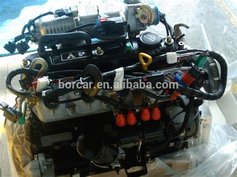 Toyota 5y Engine 4y Engine Assembly 4y Efi 4y Carburetor Type For Hiace