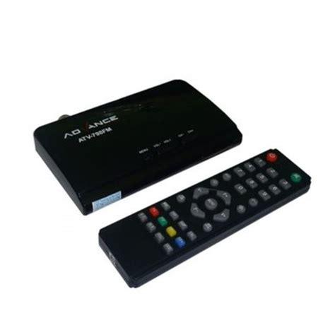 Tuner Harga harga jual tv tuner advance atv 798fm lcd murah malang