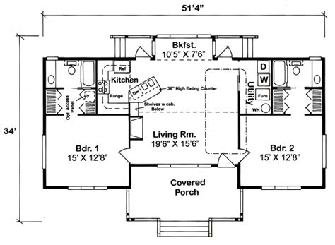1500 sq ft ranch house plans 1500 square foot ranch house plans single story ranch