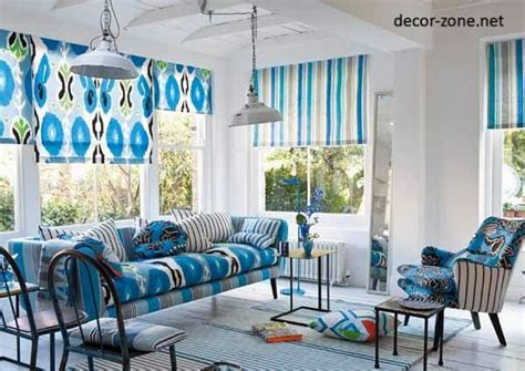 Blue Curtain Designs Living Room Inspiration Stylish Curtains For Living Room Ideas Designs Colors 2017
